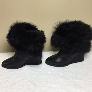 New Taryn Rose Collection Boots Size 5M